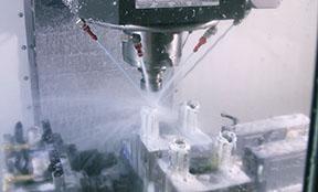 CNC machine thumbnail