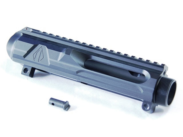 G10 308 Side Charging Upper Receiver - Right Handed