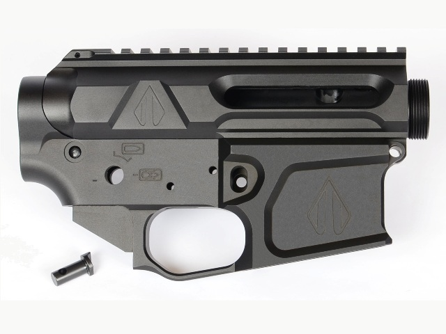 G4 Receiver Set with Hand Guard
