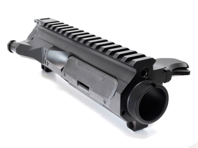 MG4 Side Charging Upper Receiver