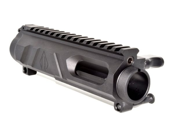 G9 Side Charging Upper Receivers