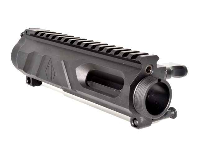 G9 9mm Side Charging Upper Receiver