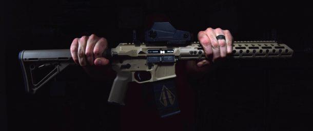 Gibbz Arms Rifle