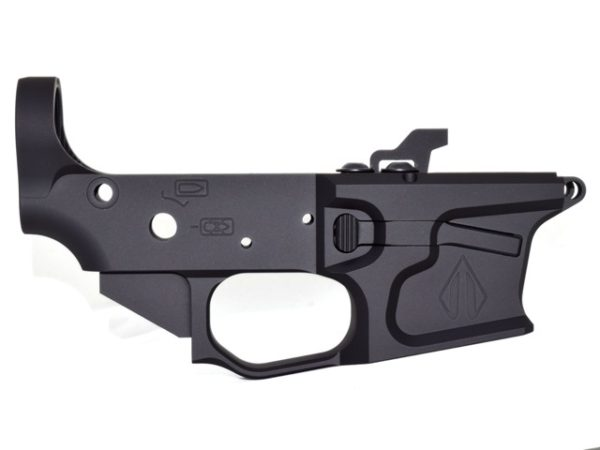 G9 Lower Receivers