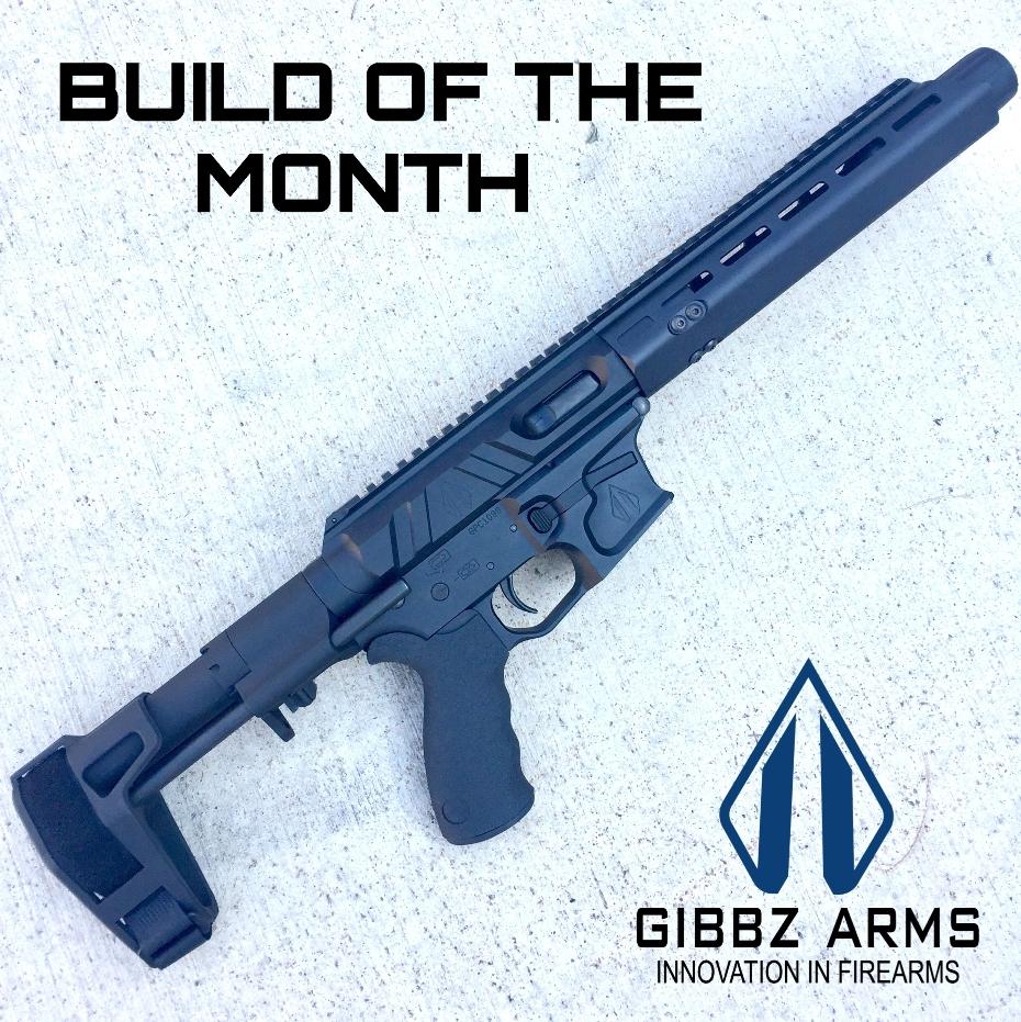 GIBBZ ARMS – Innovation in Firearms