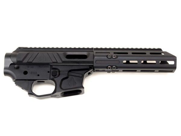 G9 Complete Upper – 16″ Barrel – GIBBZ ARMS