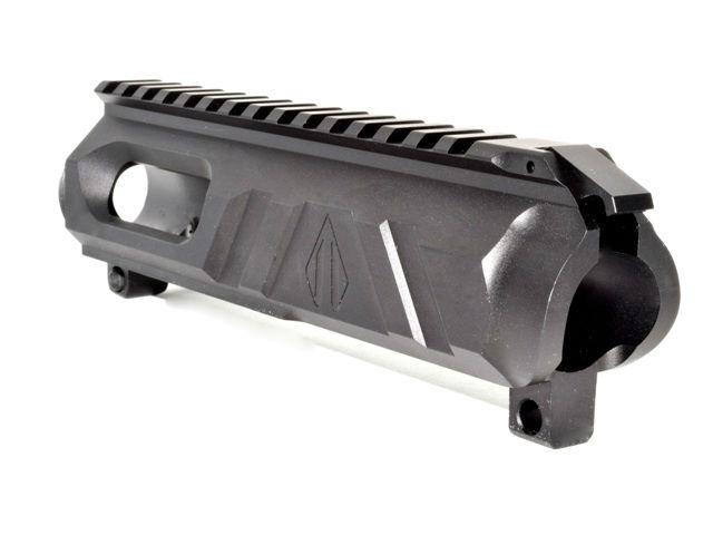 G9 Left Handed 9mm Side Charging Upper Receiver