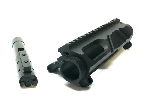 G9 9mm Side Charging Upper Receiver – GIBBZ ARMS