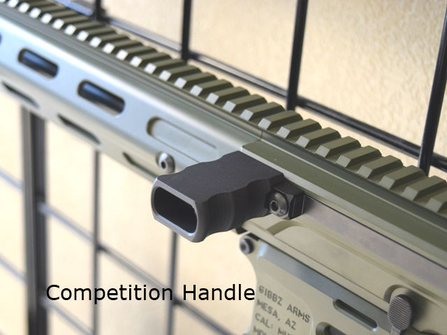 G4 Side Charging Upper Receiver - Right Handed