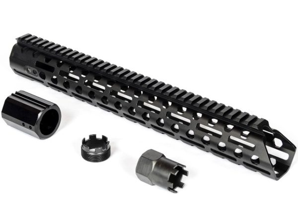 G10 Hand Guards