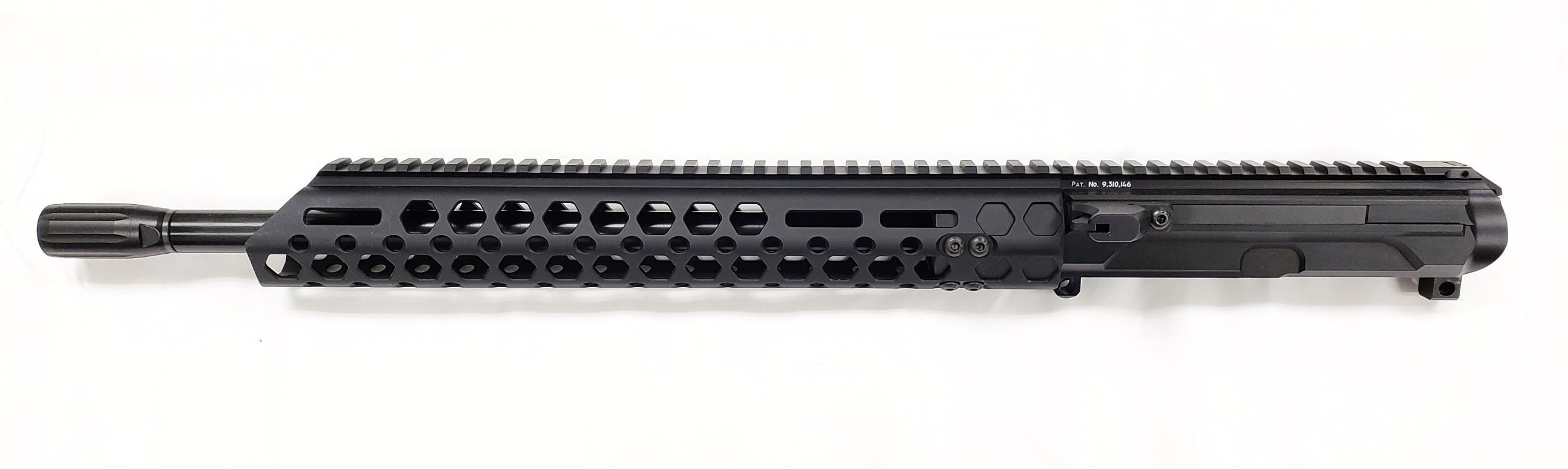 G9 Complete Upper - 16